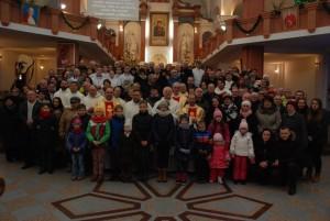 Świątecznie z Domowym Kościołem (11)